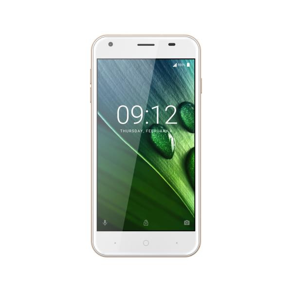 Ver Acer Liquid Z6 Blanco Bronce