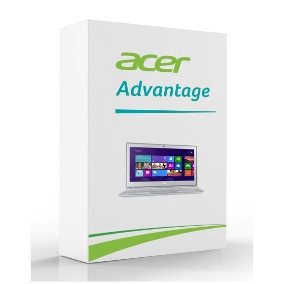 Ver Acer Care Plus warranty upgrade 4 years pick up delivery 1st ITW 4 years Promise Fixed Fee Aspire Notebook
