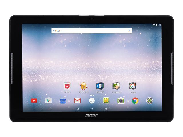 Ver Acer Iconia B3 A30 16GB Negro