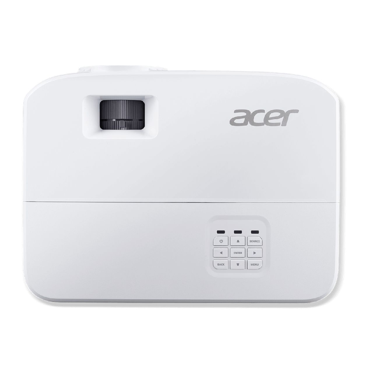 Acer P1350w