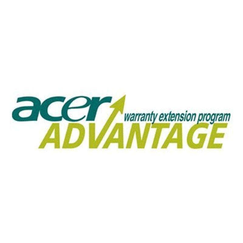 Acer SV WDGAP A02 extension de la garantia