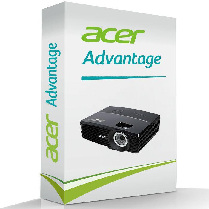 Acer SVWPRAPA09 extension de la garantia