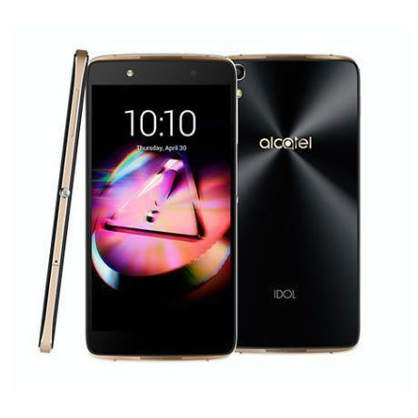 Ofertas movil Alcatel Idol 4 Gold con Gafas Vr