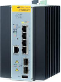 Allied Telesis AT IE200 6FP 80