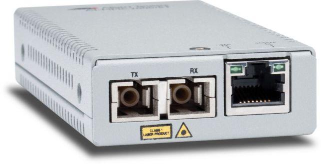 Ver Allied Telesis AT MMC2000 SC 60