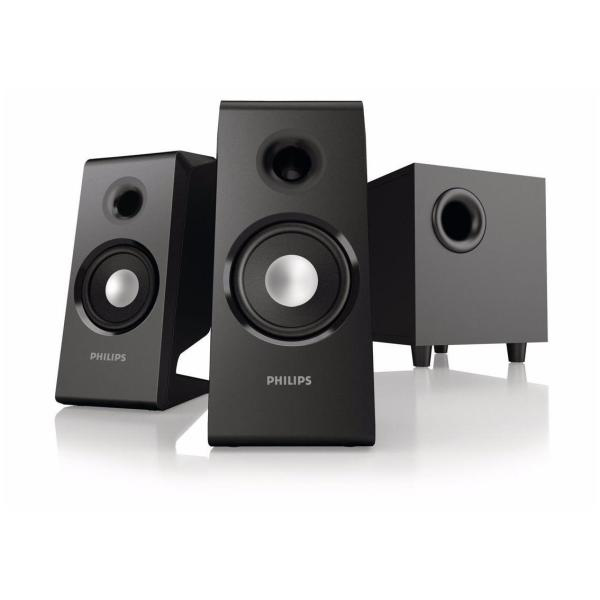 Altavoces Philips Spa2335