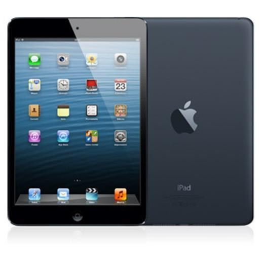 Apple Ipad Md541 Mini Wi-fi 4g 32gb Negro
