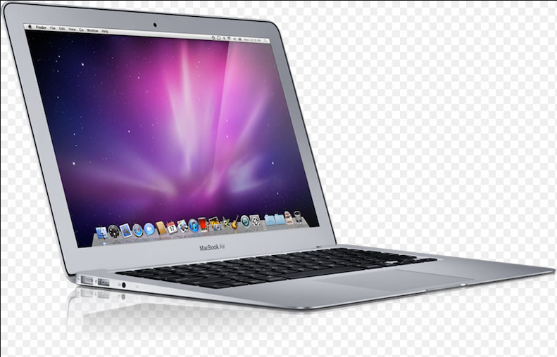 Apple Macbook Air Z0nz