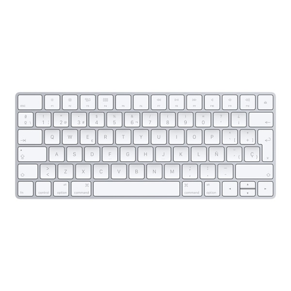 Ver Apple Magic Keyboard MLA22Y