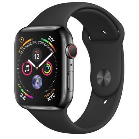 Apple Serie 4 Cell 1 40 16gb Negro