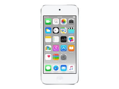 Ver Apple iPod touch 6 generacion 32 gb Plata