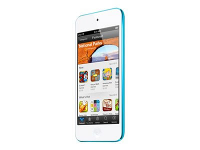 Apple Ipod Touch Md717py
