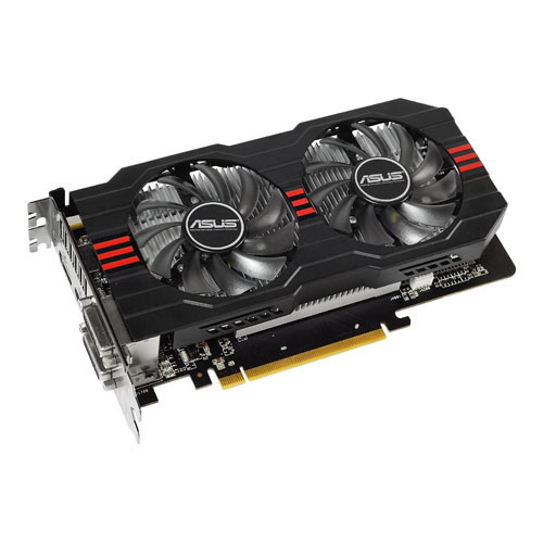 Asus Hd7770-2gd5