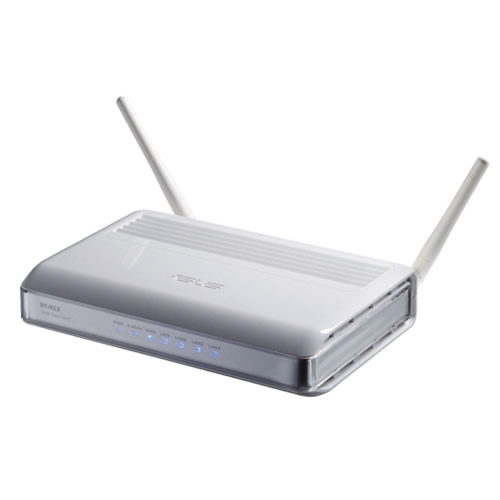 Asus Superspeedn Wireless Router