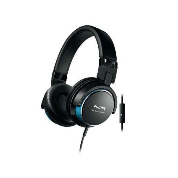 Ver Philips SHL3265BL