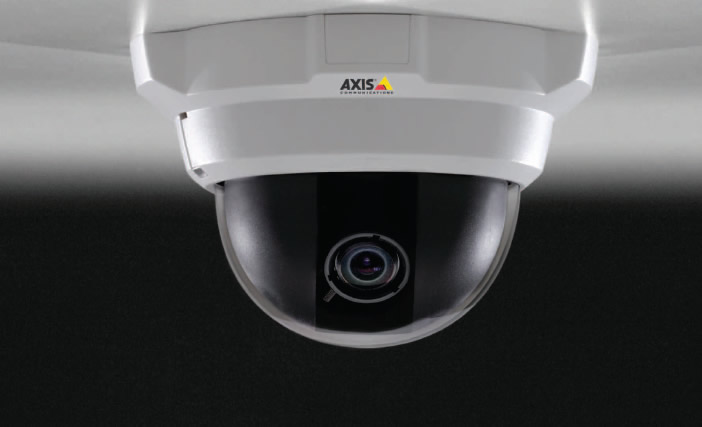 Axis Camara Ip Poe Axis P3301
