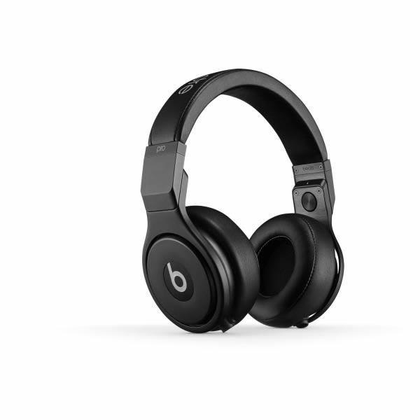 Ver BEATS Pro Over Ear