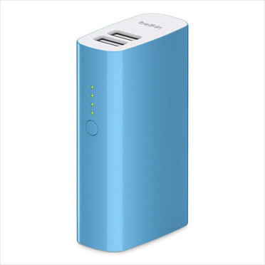 Ver BELKIN Power Pack 4000 MIXIT F8M979BTBLU