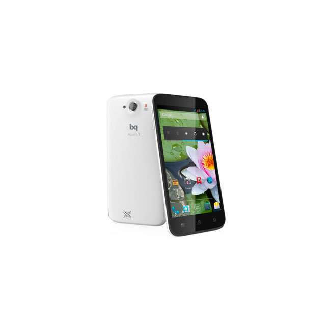 Movil Bq Smartphone Aquaris 5 16gb