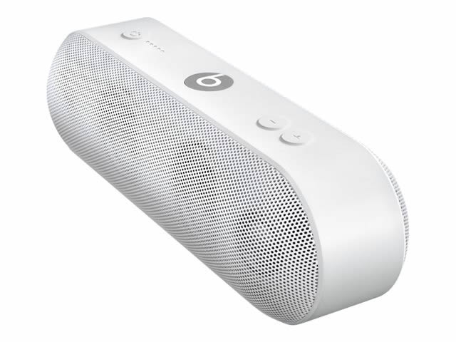 Ver Beats Pill BLANCO