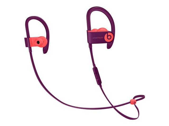 Ver Beats Powerbeats3 magenta