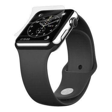 Ver Belkin F8W714VF Borrar Apple WatchnApple Watch EditionnApple Watch Sport 1pieza s  protector de pantalla