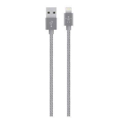 Belkin F8J144BT04 GRY cable USB