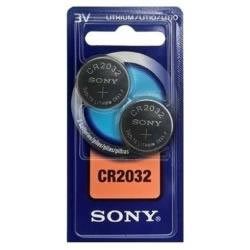 Ver Blister 2 pilas litio Sony CR2032B2A