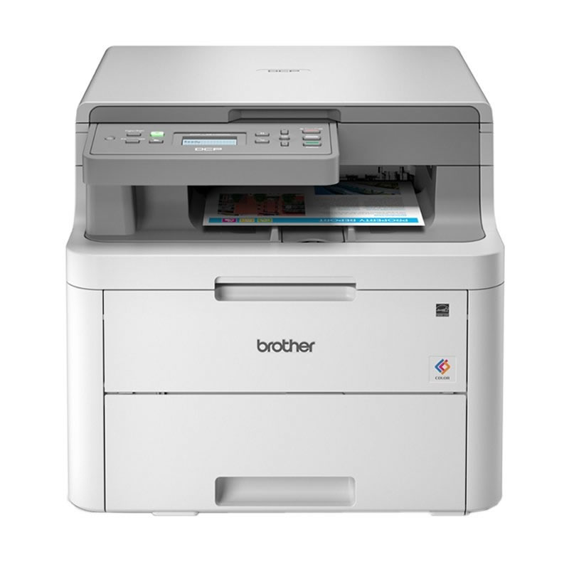 Brother Dcp L3510cdw