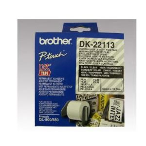 Ver Brother DK22113
