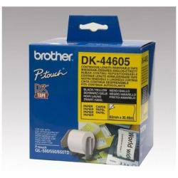 Ver Brother DK44605