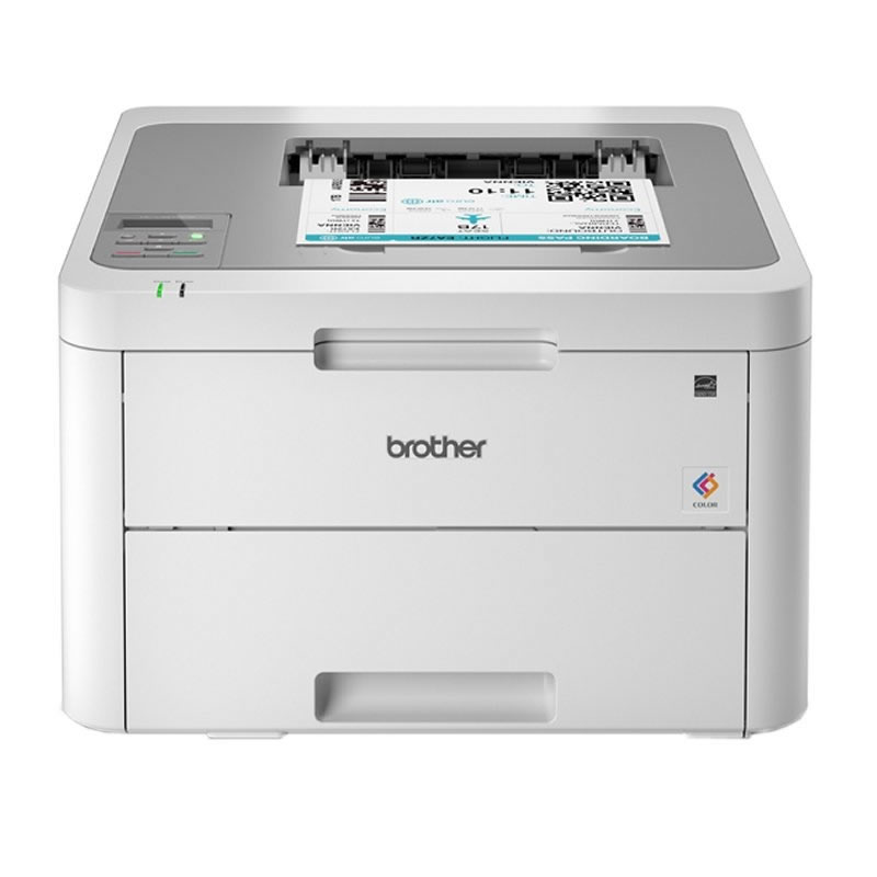 Ver Brother HL 3210CW