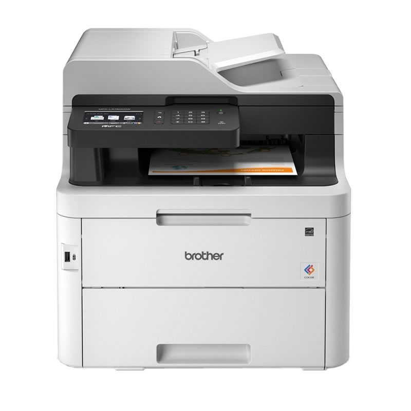 Ver Brother MFC L3770CDW