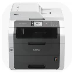 Ver Brother MFC9340CDW