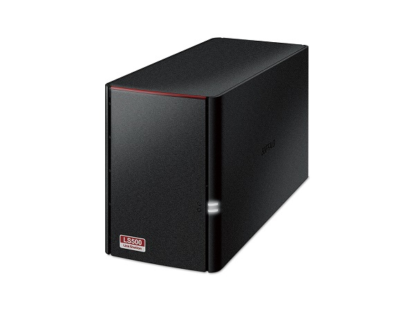 Ver Buffalo LinkStation 520 6TB