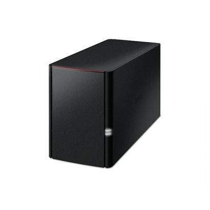 Ver Buffalo Technology LinkStation 220 NAS 6TB