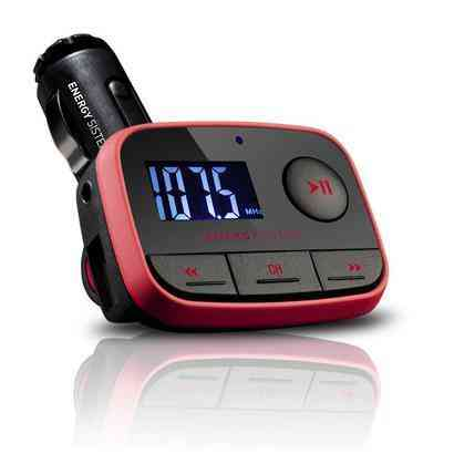Ver CAR MP3 F2 RACING Energy Sistem 39123