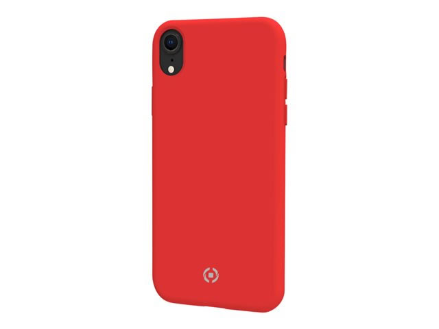CELLY COVER FEELING IPHONE 61 XR 2018 ROJO