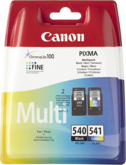 Ver Canon PG 540 PACK