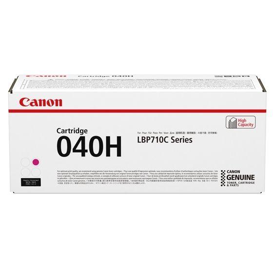 Canon 040h Cartucho Magenta