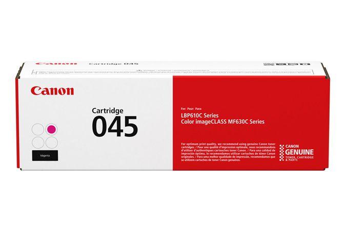 Canon 045 Laser cartridge 1300paginas Magenta
