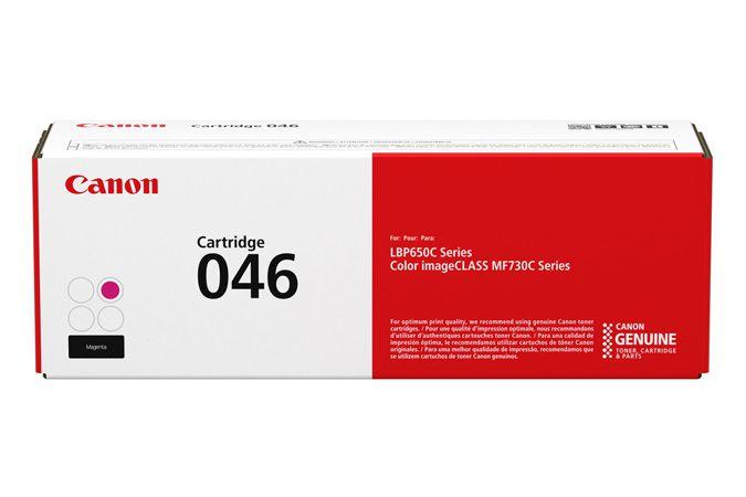Canon 046 Laser cartridge 2300paginas Magenta