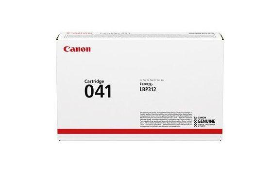Canon Lbp 041 Cartucho 10000paginas Negro