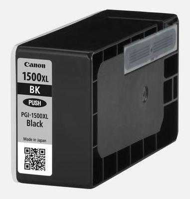 Canon PGI 1500XL BK 347ml Negro cartucho de tinta