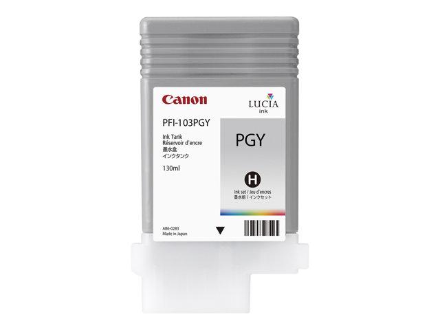 Canon Pfi 103 Pgy