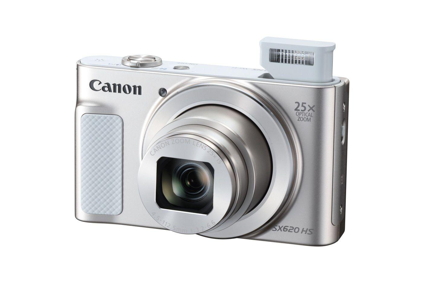 Canon PowerShot SX620 HS Camara compacta 20 2 MP 1