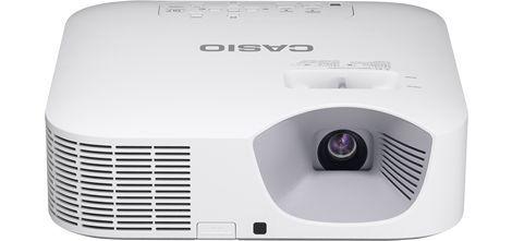 Casio XJ F20XN videoproyector