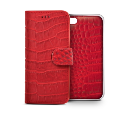 Ver Celly CROCOAIPH6PRD funda para telefono movil