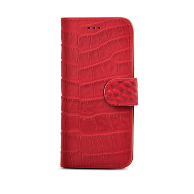 Ver Celly CROCOWIPH6RD funda para telefono movil