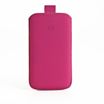 Celly TURBOL05 Funda Rosa Iphone Nokia